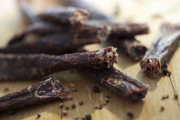 Finding the perfect biltong