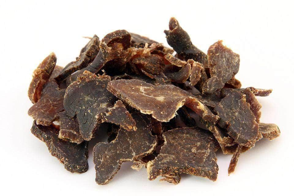 History of South African biltong in the United States