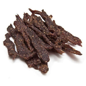 Using biltong for every occasion