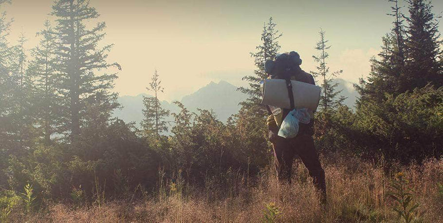 Why biltong is the perfect food for hikers