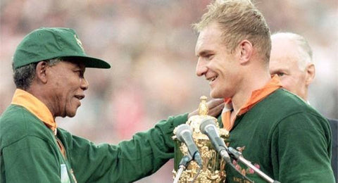 5 most memorable South African sports moments