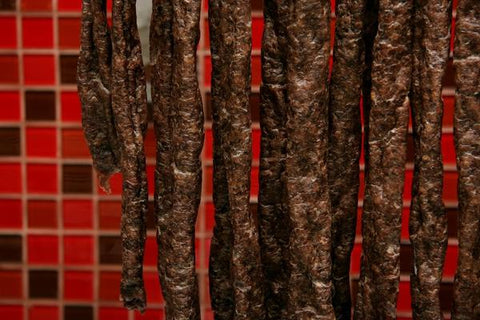 frequently asked questions about South African biltong
