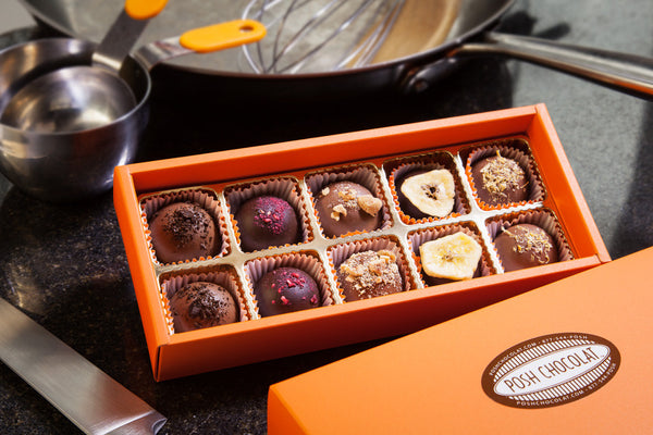 Chef's Choice Collection - Artisan Truffles