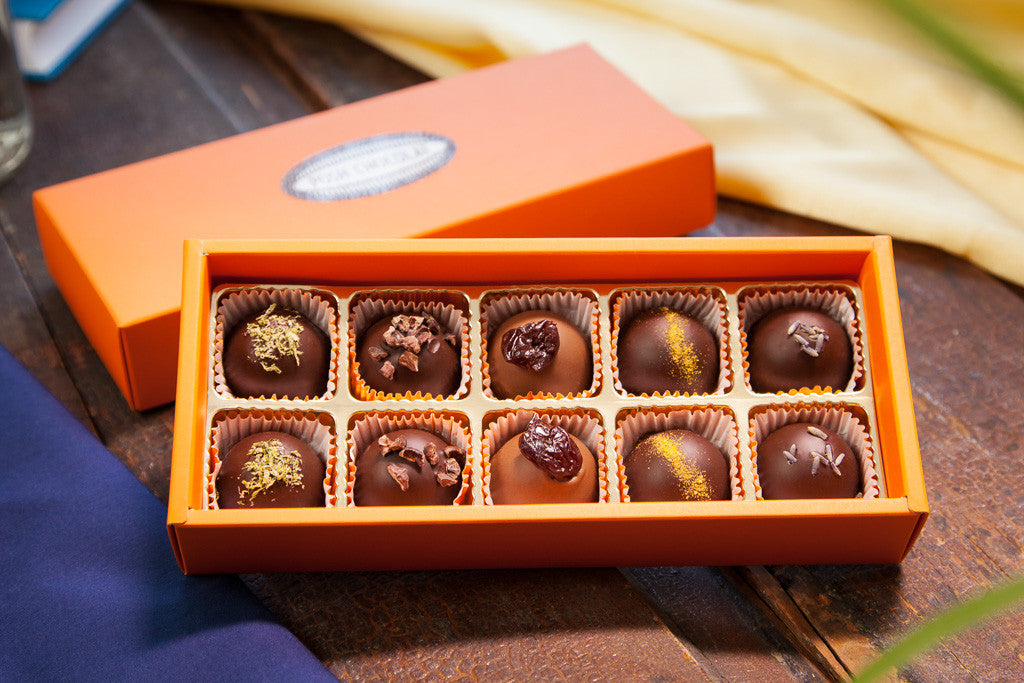 Classic Collection - Artisan Truffles