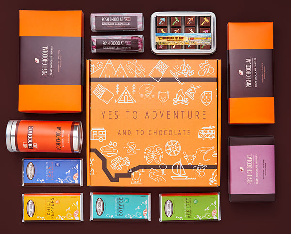 Adventure Package - option 4 (FREE SHIPPING)