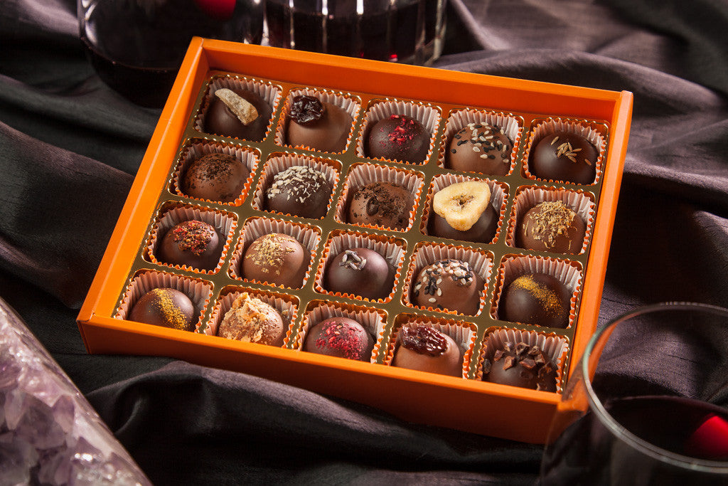 Posh Collection - Artisan Truffles