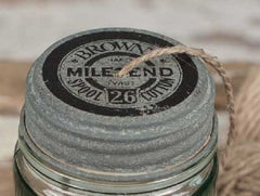 Glory & Grace Twine Holder Lid with Twine Ball