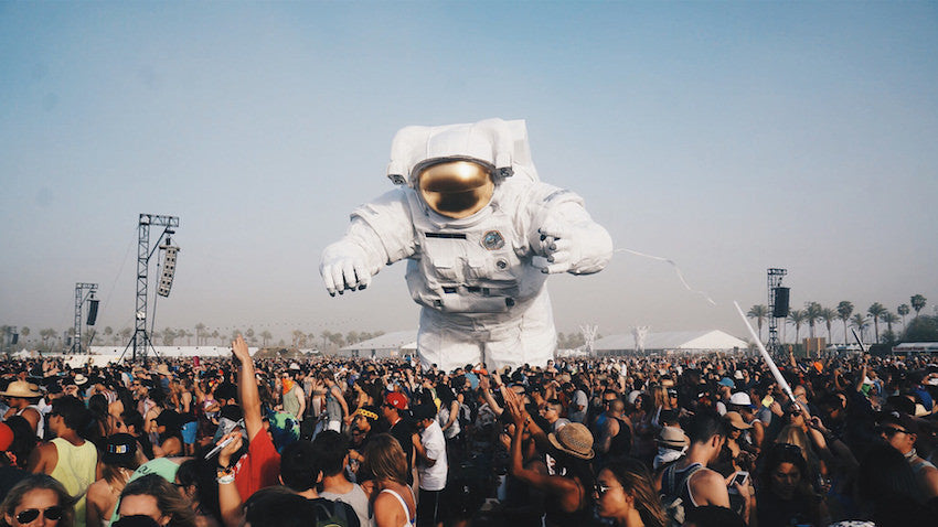 Music Festivals: Where to Go in 2016