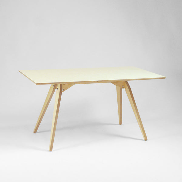 WOOD & WIRE - Bob Dining Table