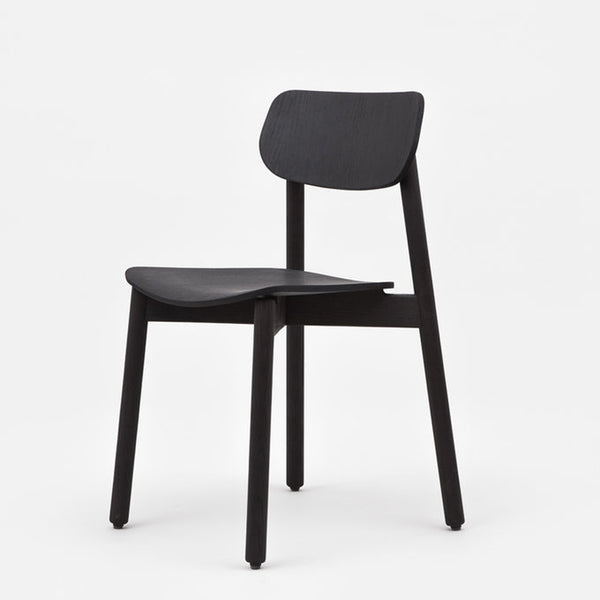 JOHN GREEN Otis Chair Black