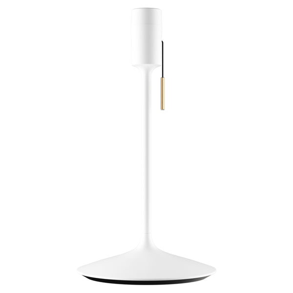 UMAGE Champagne Table Stand White