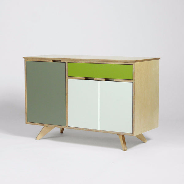 WOOD & WIRE - Lumb Sideboard