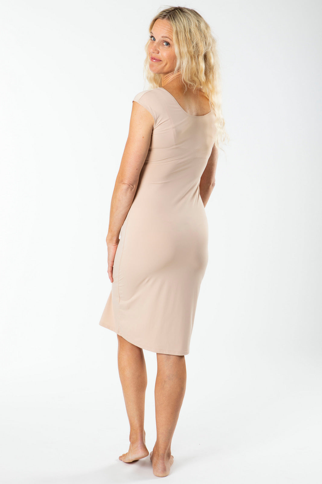 Honey Slip NUDE - Find Your Size 2 Pack
