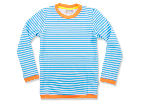 Buddy Long Sleeve Swim Tee