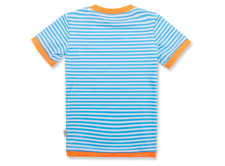 Buddy Short Sleeve Swim Tee