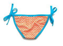 ABBY Swim Bottom