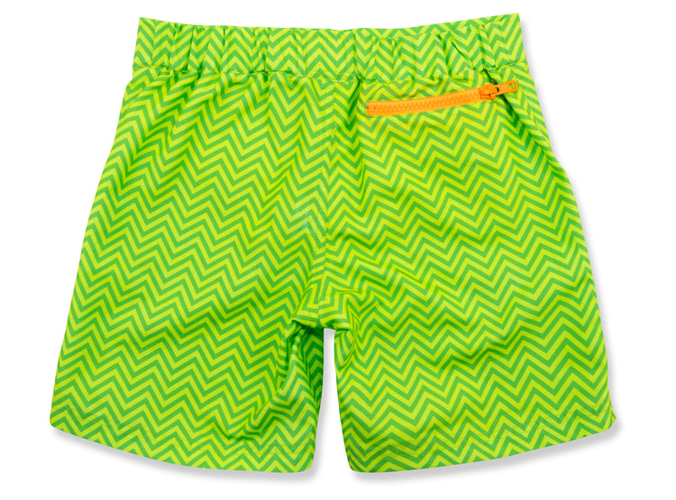 Finley Swim Short