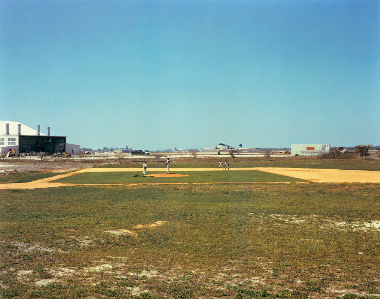 Stephen Shore, Fort Lauderdale, Florida, March 5, 1978