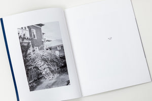 Nelson Chan: Welcome Home / Looking both back and ahead, Nelson Chan revisited Providence, RI seven years after leaving the town as a RISD graduate to see how his memories of this specific location collided with his continually evolving photographic practice.