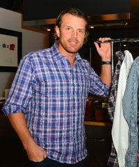 NHL Star Brad Richards partners with UNTUCKit