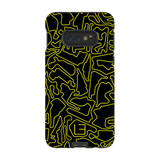 North American Case <br> Yellow/Black