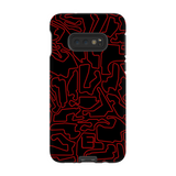 IndyCar Case <br> Red/Black
