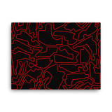 IndyCar Tracks<br>Red / Black
