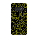 Endurance Case <br> Yellow/Black