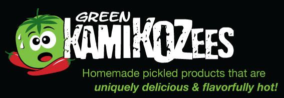 Green Kamikozees, LLC.