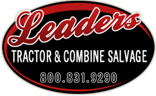 Leaders Tractor & Combine Salvage