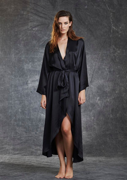 Grace Long Robe