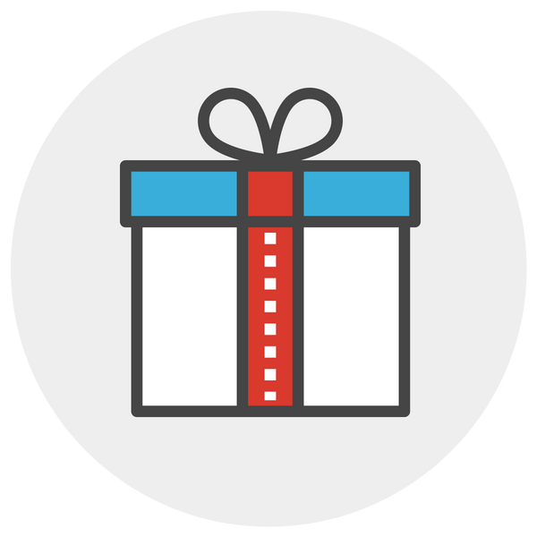 Gift Subscription with Product Options
