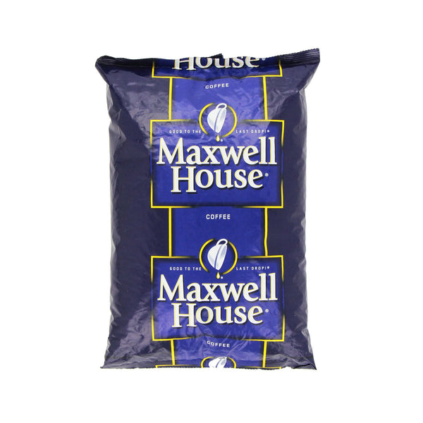 Maxwell House Dark Roast Coffee