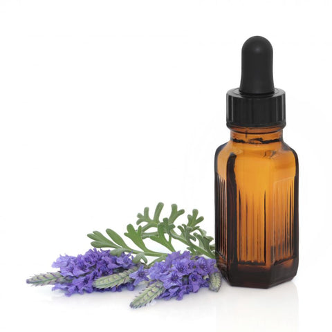 Essential Lavender 'Sleepy Time' Oil