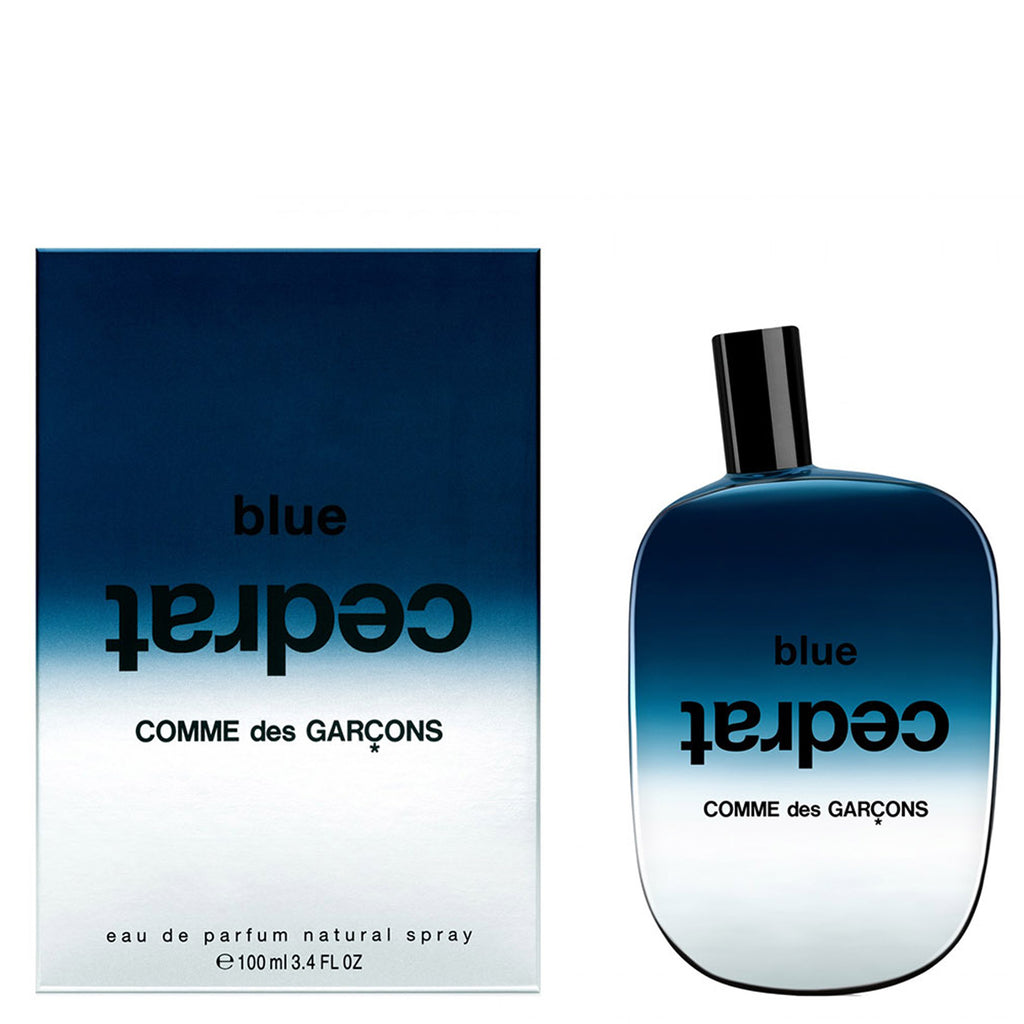 CDG - Blue Cedrat 100 ML