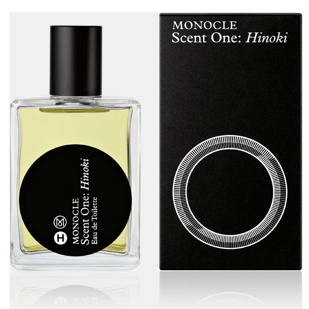 CDG - MONOCLE HINOKI 50 ML