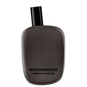 CDG - Wonderwood 100 ML