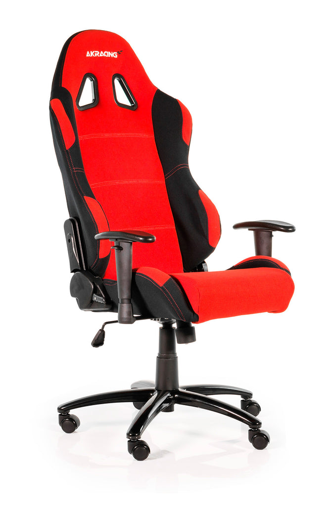 AKRACING AK-7018 Black/Red