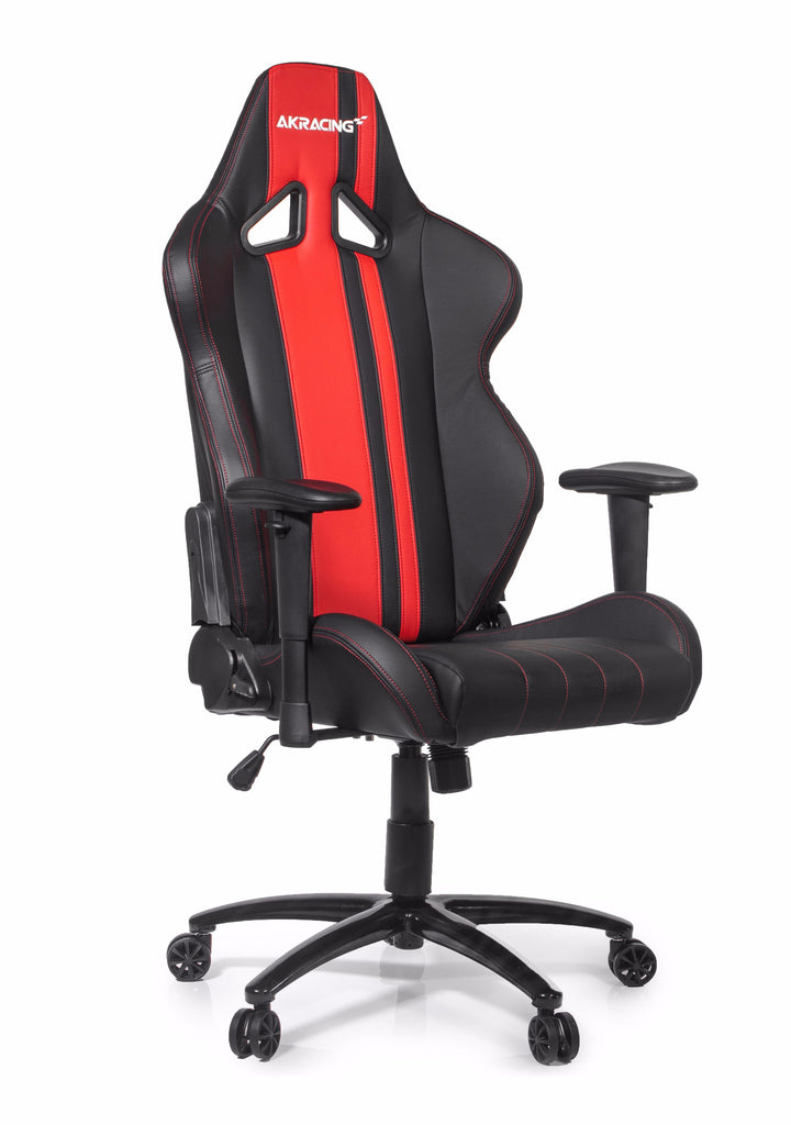 AKRACING AK-6016 Black/Red