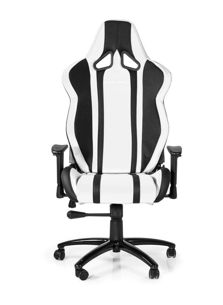 AKRACING AK-6011 Black/White