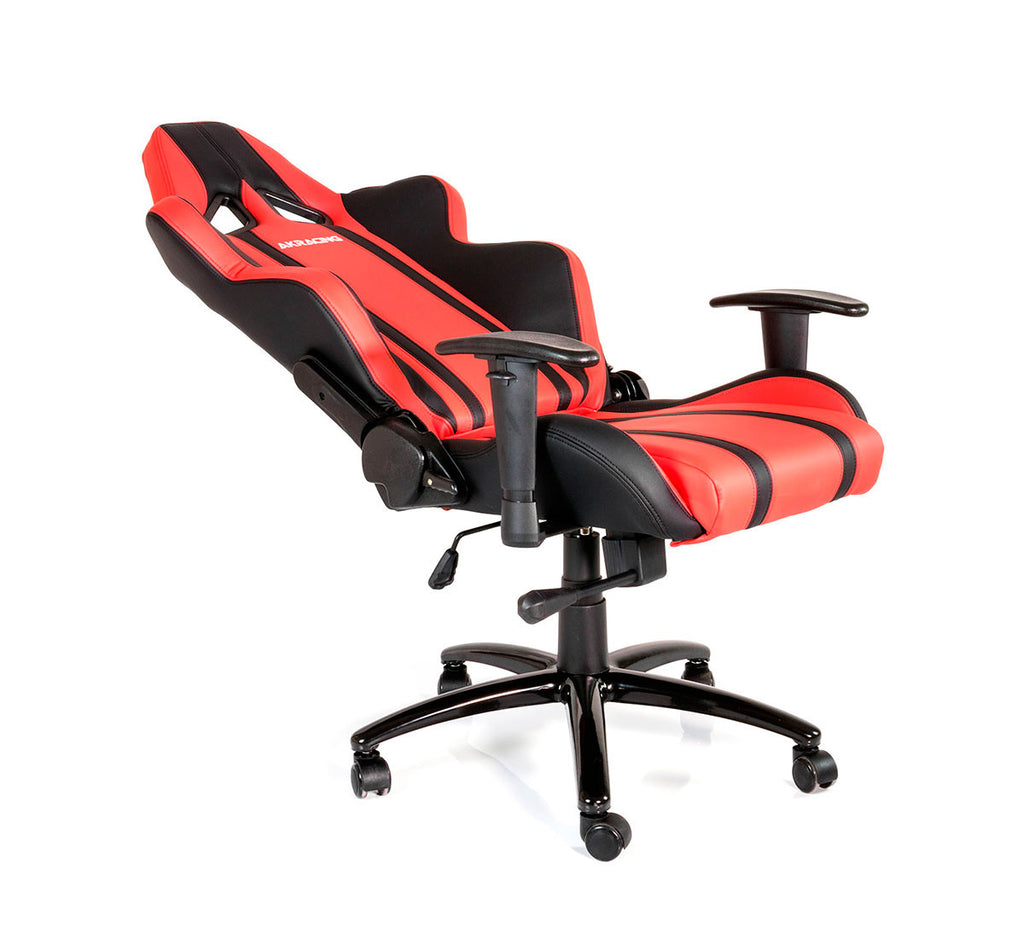 AKRACING AK-6011 Black/Red