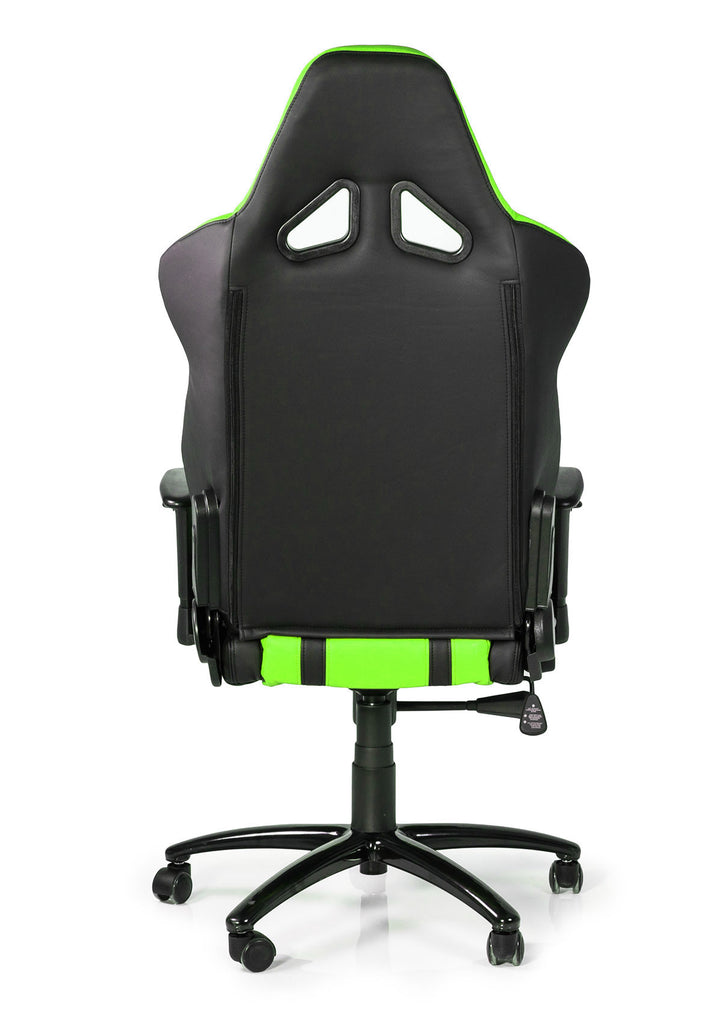 AKRACING AK-6011 Black/Green