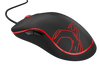 Ozone Gaming Neon M10 2000DPI Gaming Mouse