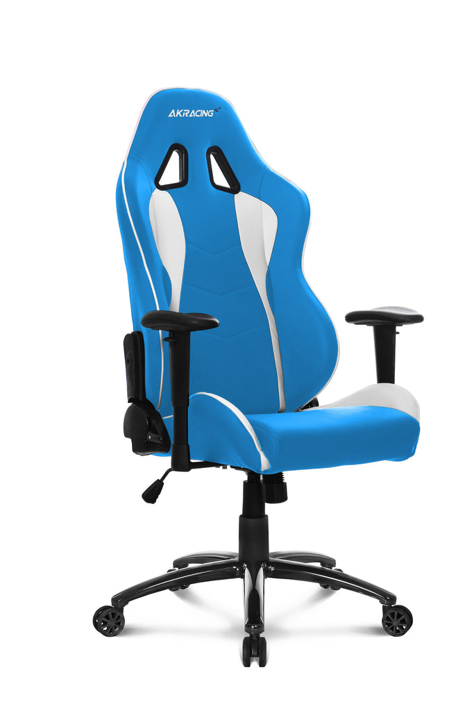 AKRACING AK-5015 Nitro White/Blue