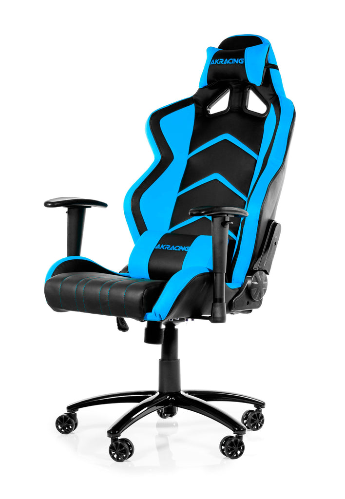 AKRACING AK-6014 Black/Blue