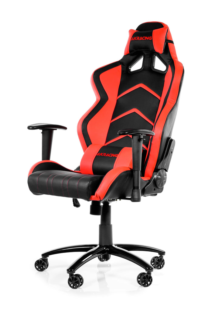 AKRACING AK-6014 Black/Red
