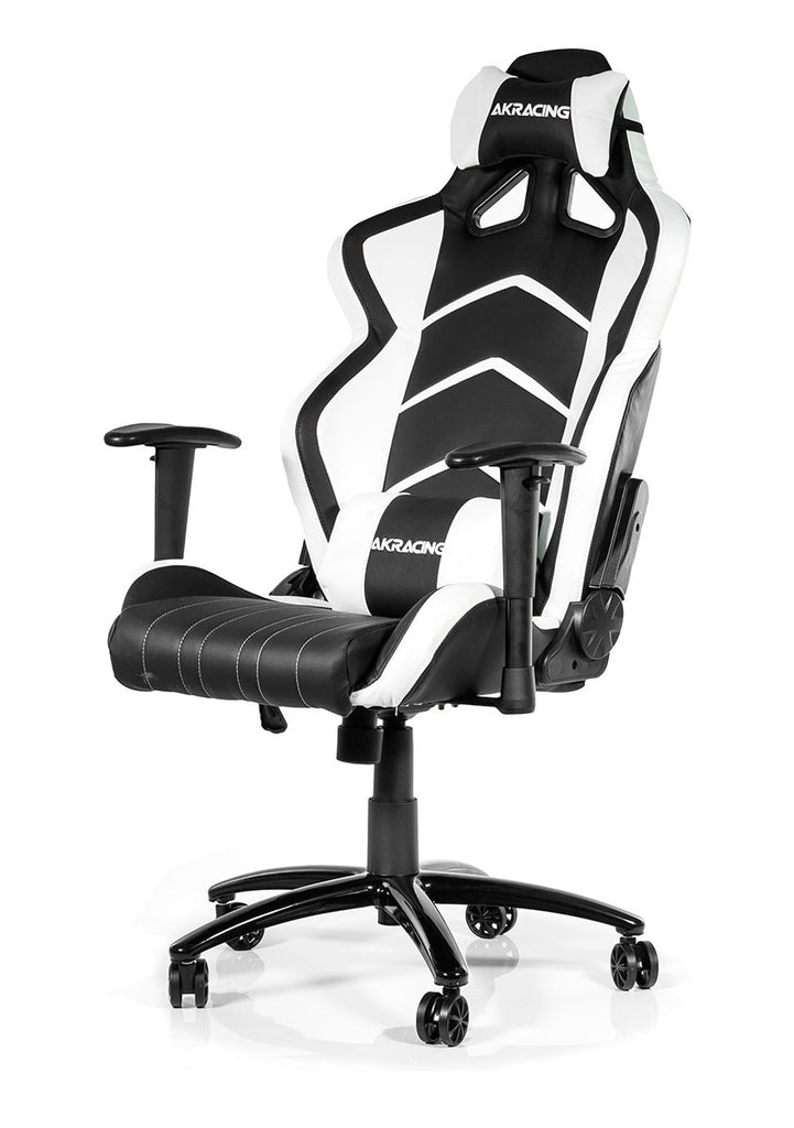 AKRACING AK-6014 Black/White