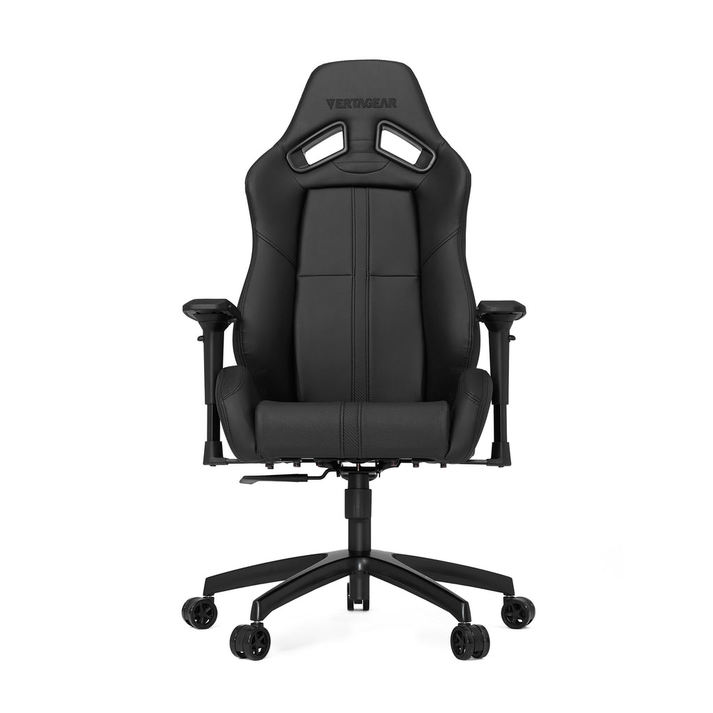 Vertagear S-Line SL5000 Racing Series Gaming Chair Black Edition -REFURBISHED ( 1 YEAR WARRANTY )