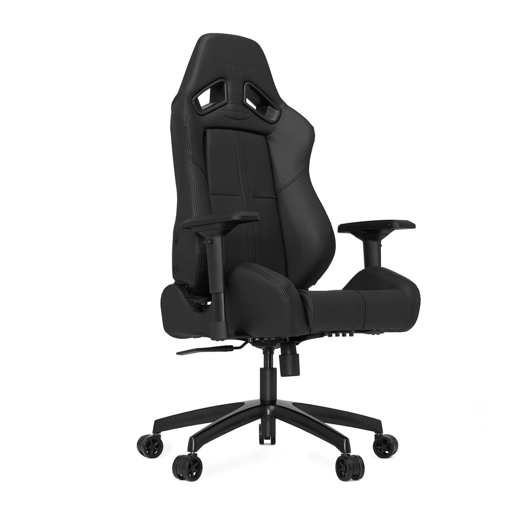Vertagear S-Line SL5000 Racing Series Gaming Chair Black Edition (Rev. 2)