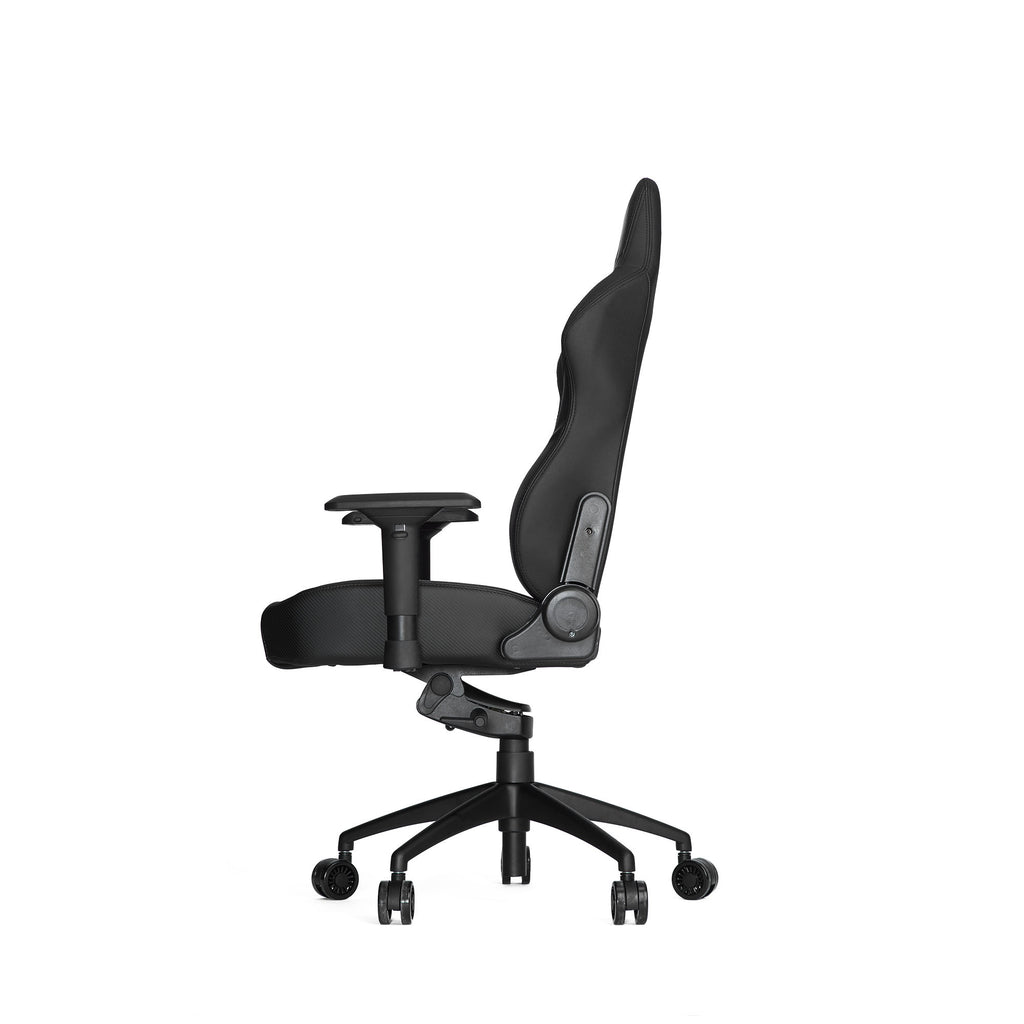 Vertagear Racing Series P-Line PL6000 Gaming Chair Carbon Black - REFURBISHED(1 YEAR WARRANTY)